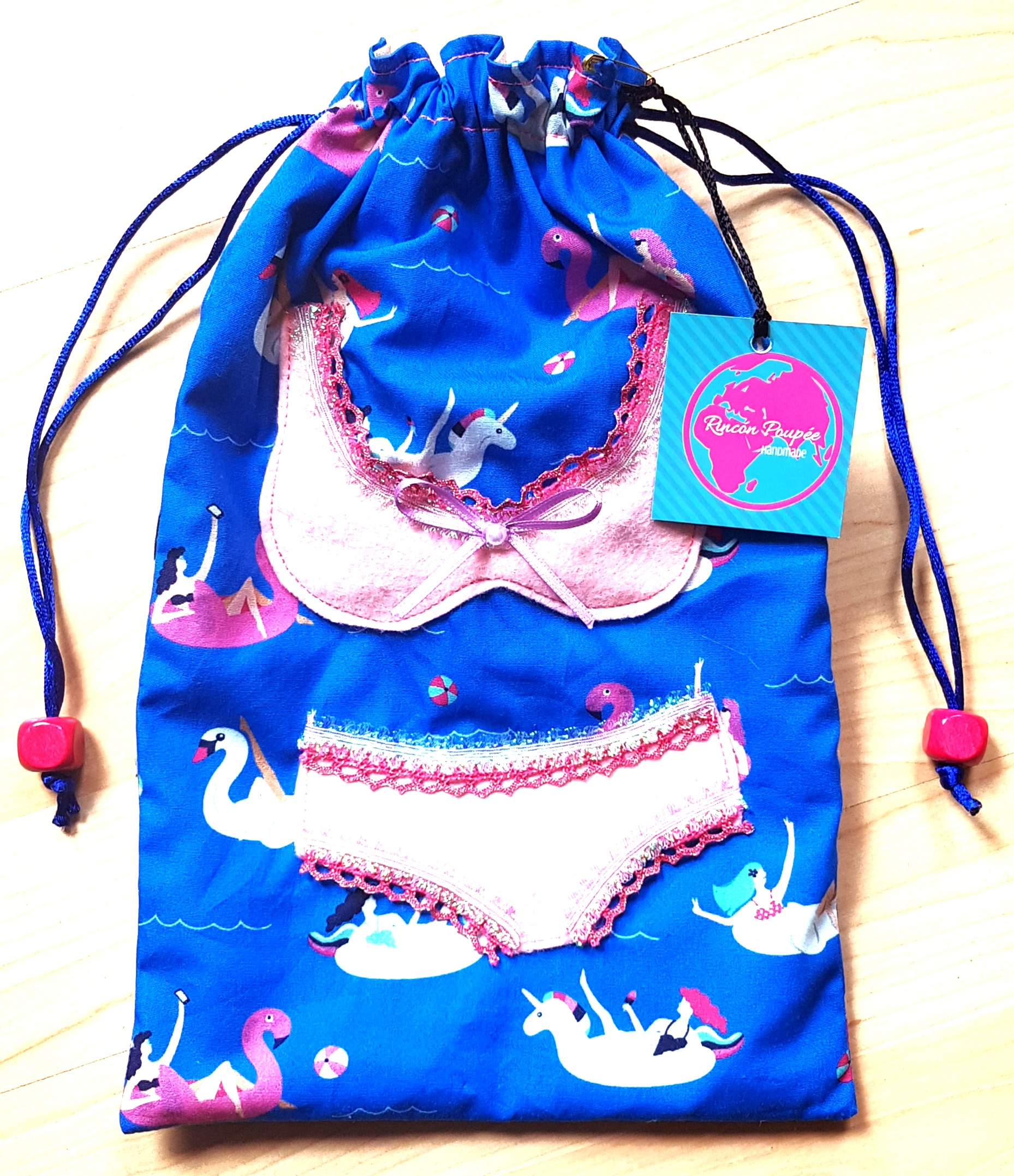 bag for swimsuit
