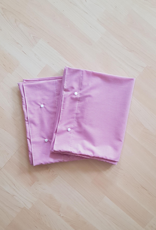Funda de almohada a medida