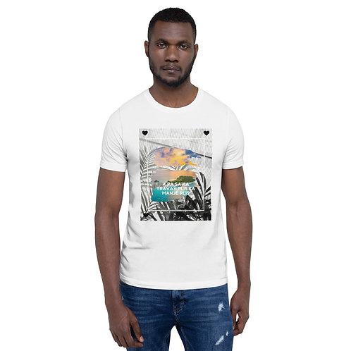 """T-Shirt """"Travailler avec intelligence"""""""