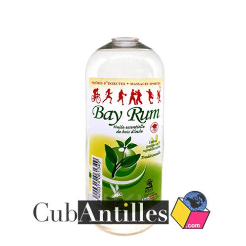 Huile essentielle: Bay Rum