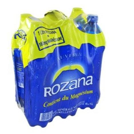 Pack 6 Rozana 1L