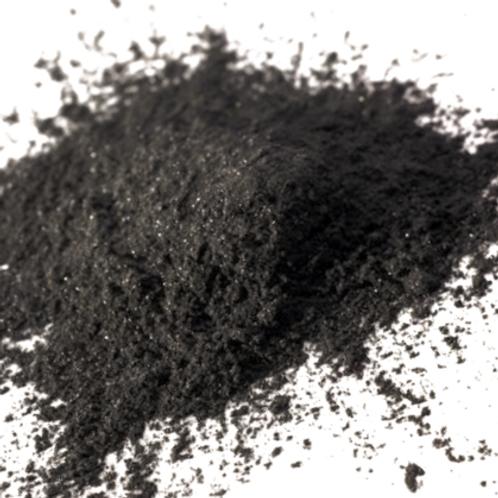 Argile noire 100% pure - Amazona Cure - 50g