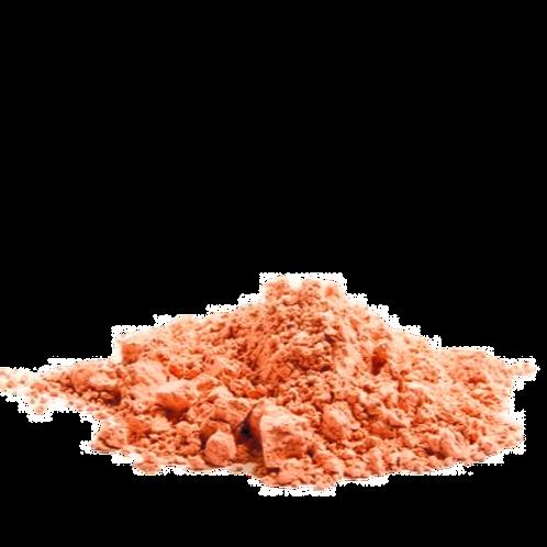 Argile rose - Amazona cure - 50 g