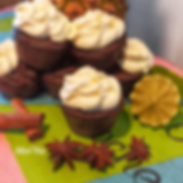 Fondant au chocolat sans matière grasses animales, sans sucre, sans farine