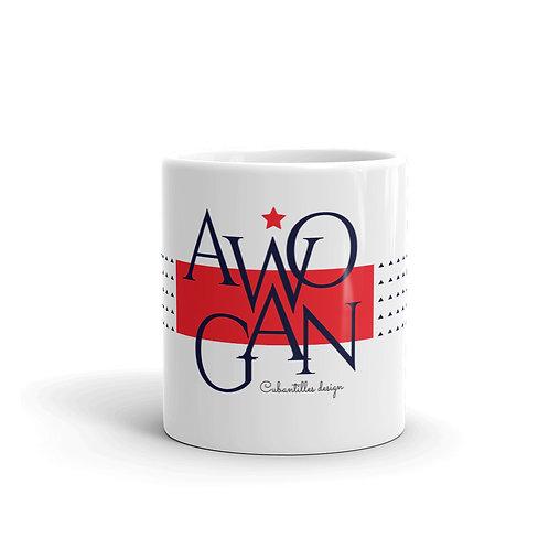 Mug awogan