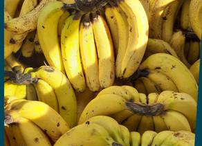 Smoothie Banane-citron