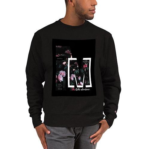 """Champion Sweatshirt """"Riche Abondance"""""""