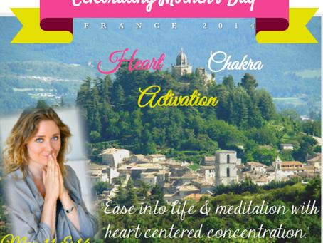 Healing of the Heart: Heart Chakra Activation