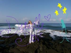 Danielle Dove Goddess Retreat Hawaii