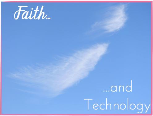 faith angels and technology
