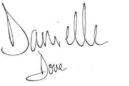 Danielle Dove