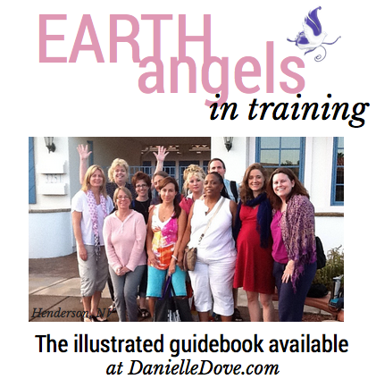 Earth Angels in Training