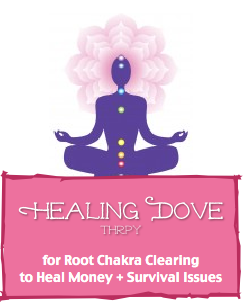 Root Chakra Clearing to Heal Money and Survival Issues