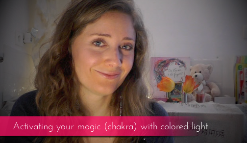 Magical Wand Clearing Workshop with Danielle Dove
