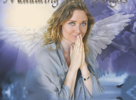 Free Meditation: Learn how to meditate with angels