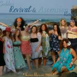 Goddess Hawaii