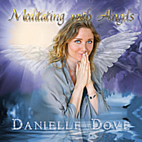 Meditating with Angels - Bundle