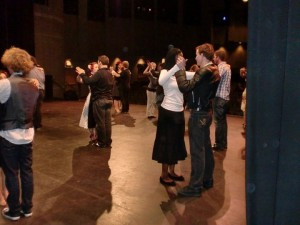 Eva dance