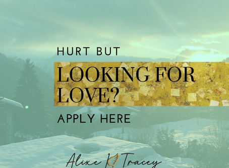 Hurt and looking for love? here's the shortcut to trustworthy love