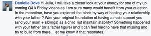 Julia Root Chakra Block