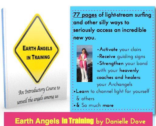 Earth Angels in Training live retreat
