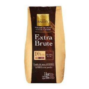 Какао Extra Brut Barry 100 гр