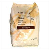Шоколад капучино Barry Callebaut 150 гр