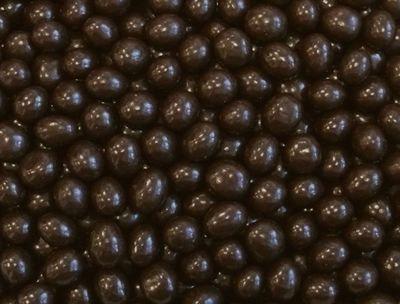 Зёрна кофе в тёмном шоколаде (100 гр)