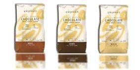 Шоколад тёмный 54% Barry Callebaut 150 гр