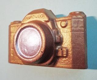 Фотоаппарат (100 гр, 8*5 см)
