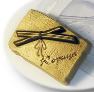Корица (Шоколад с корицей, 50 гр)