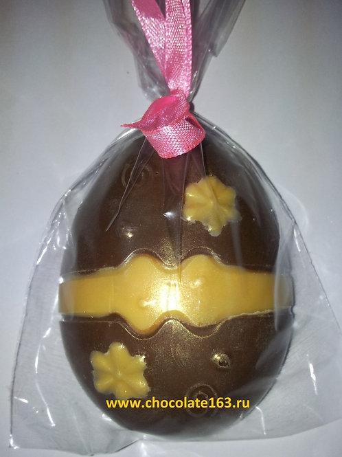Пасхальное яйцо (80 гр, 7,5*5 см)