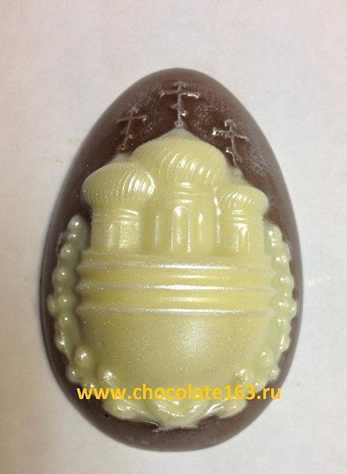 Яйцо с куполами