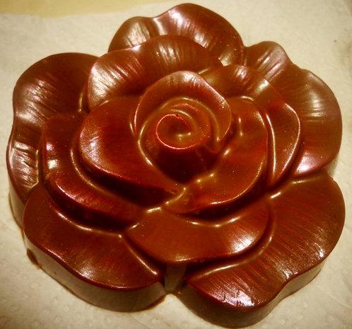 Роза чайная (60 гр, 8*8 см)