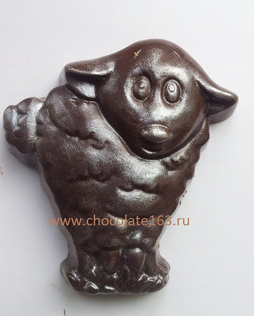 Барашек БЯША 60 гр