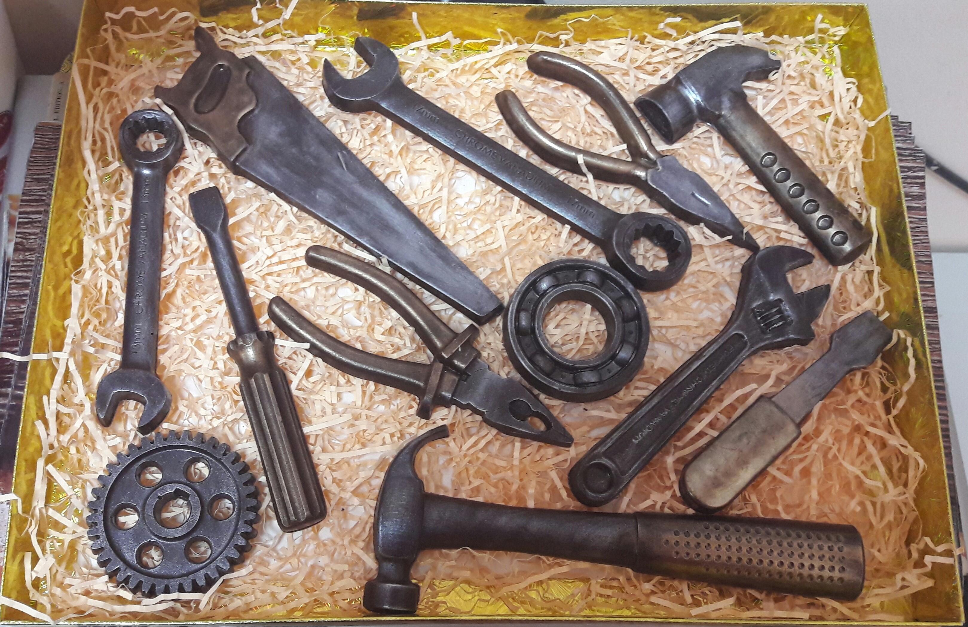 пост инструменты