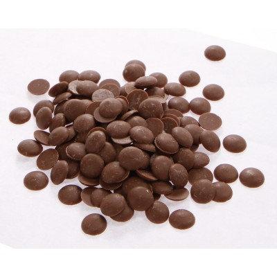 Молочный итальянский шоколад 1 кг