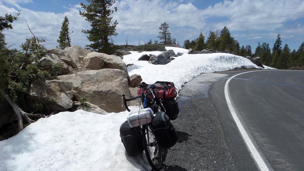Sierra-Cascade Cycle