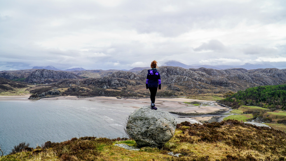 Scottish North (West) Coast 500