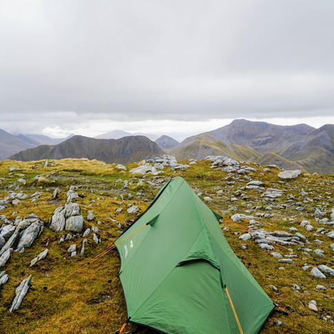 Scottish West Highland Way