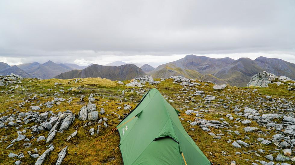 West Highland Way Hike