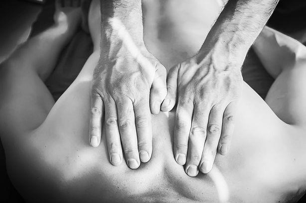 massasje Drøbak