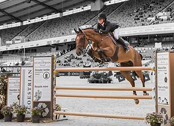 Ecoestrian – sustainability in the equestrian European championship