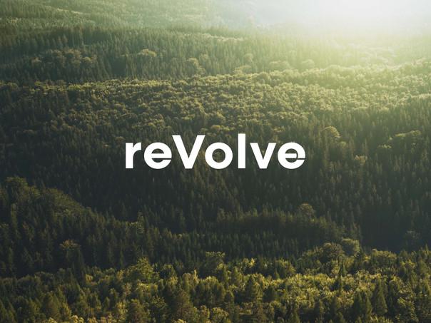 ReVolve – exploring circularity