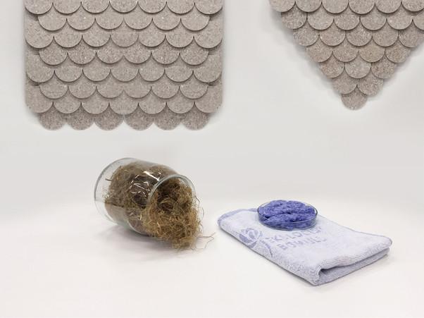 Bio-based & innovative sound absorbants