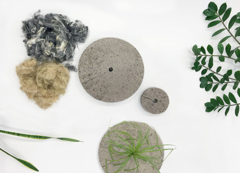 Wool as a resource