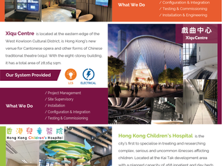 Our Featured Projects