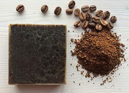 Scratch Goods Dark Matter Coffee Soap