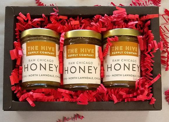 Honey Flight 3 oz