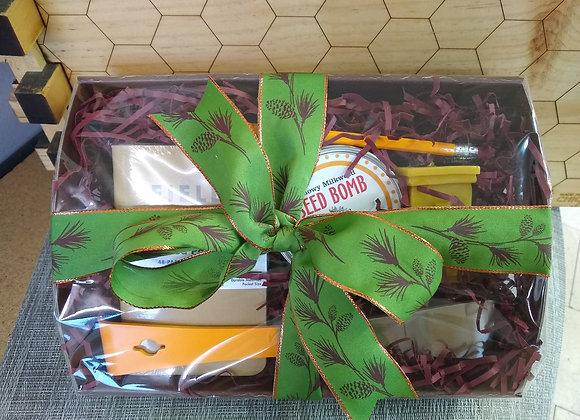 Beekeeper's Gift Set